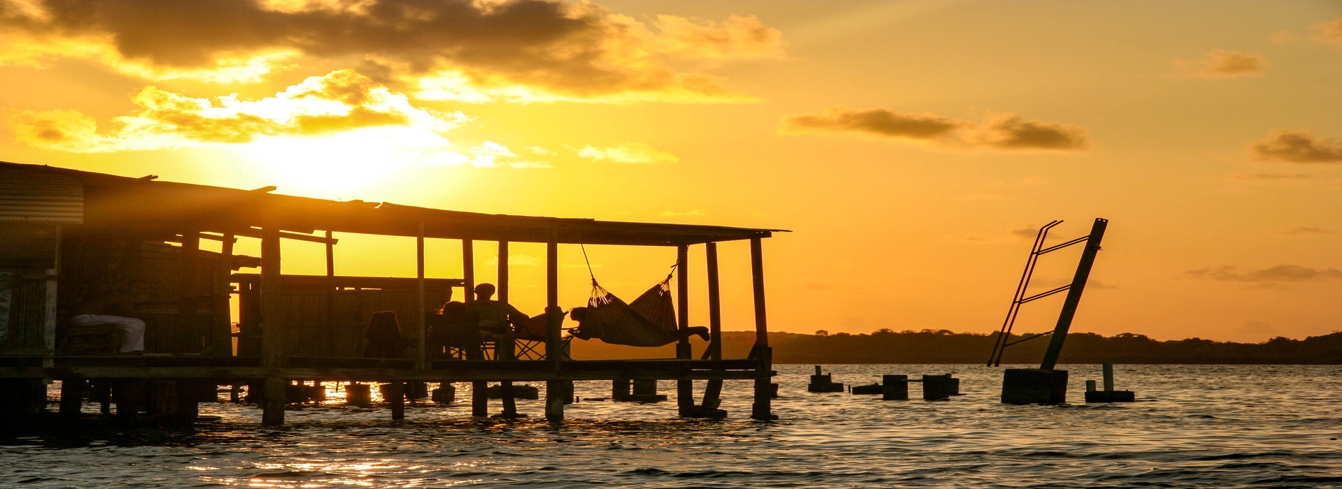 watching_the_sunset_from_a_hammock_in_the_san_blas_islands_panama