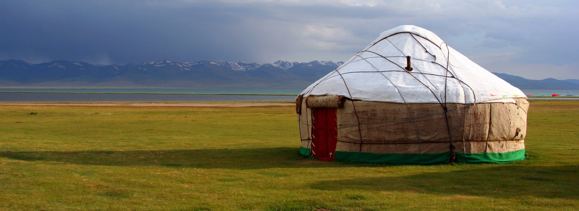 traditional_yurt_in_kyrgyzstan