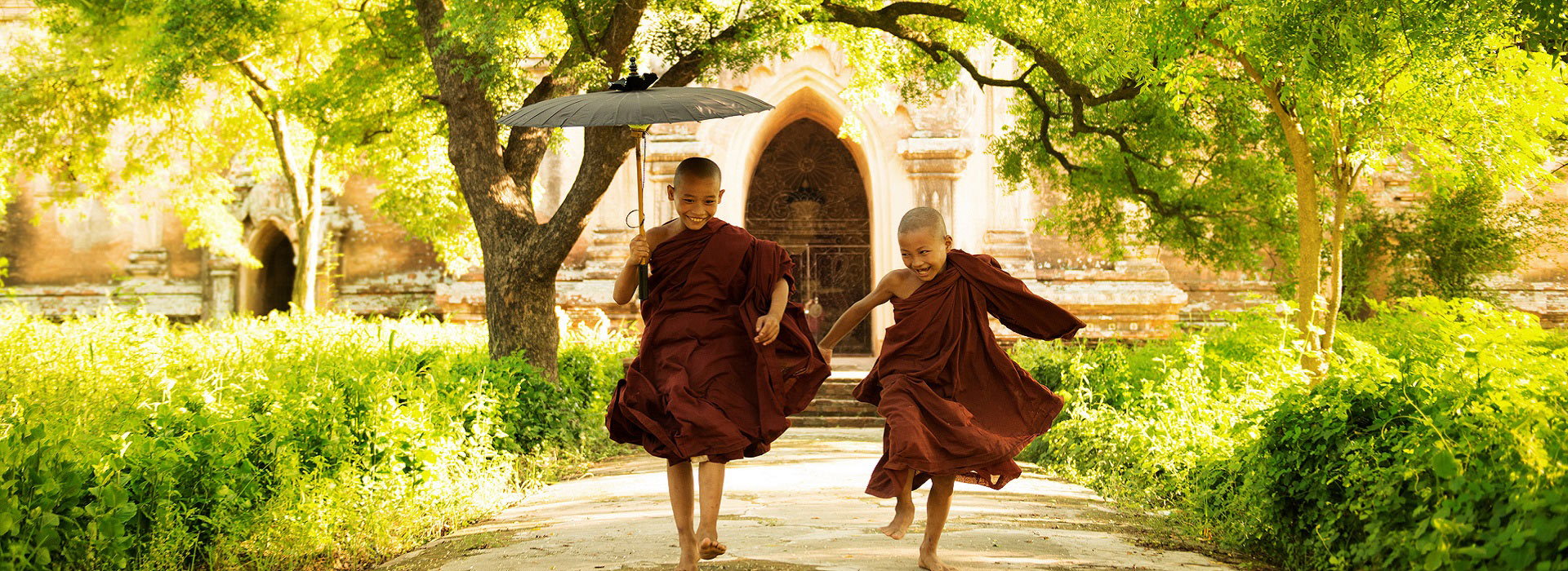 little_monks