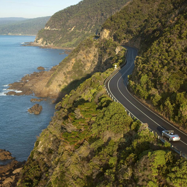 Great Ocean Road | Top 10 Australia