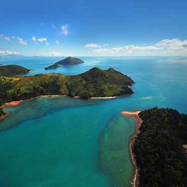 Whitsunday Islands | Top 10 Australia
