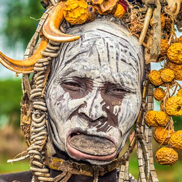 Risultati immagini per dorze etiopia