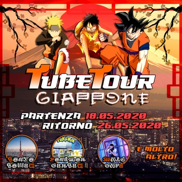 Final Tube Tour | Viaggi Evento