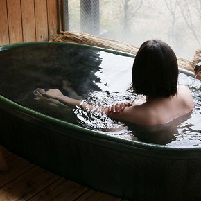 Onsen | Top 10 Giappone
