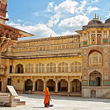 Tour India Rajasthan Essential
