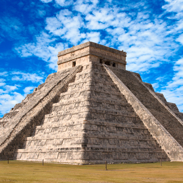 Chichen Itza | Top 5 Messico