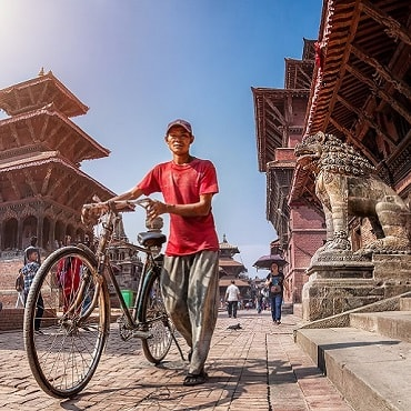Nepal Express | Tour Piccoli Gruppi