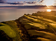 Napier e Cape Kidnappers