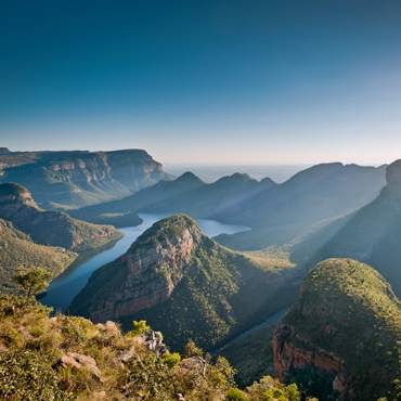 Blyde River Canyon | Top 10 Sudafrica