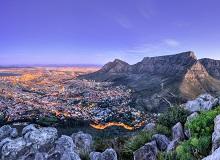 incontri dello Zimbabwe a Cape Town