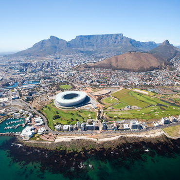 Cape Town | Top 10 Sudafrica
