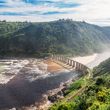 Garden Route | Top 10 Sudafrica