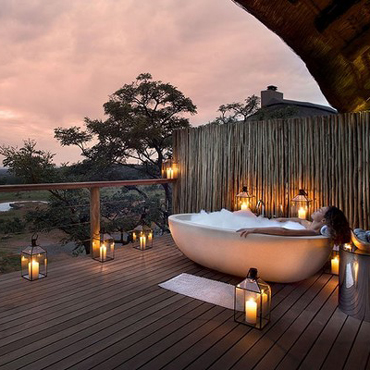 Spa massage | Top 10 Sudafrica