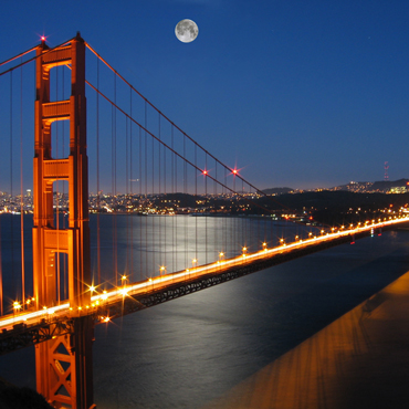 Golden Gate San Francisco | Top 10 Usa
