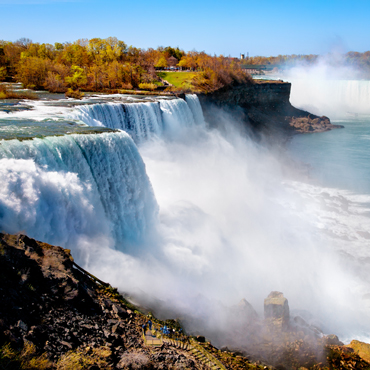 Niagara Falls | Top 10 Usa