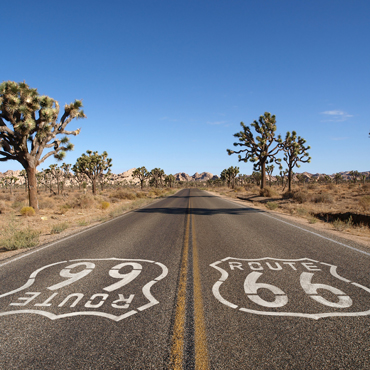 Route 66 | Top 10 Usa