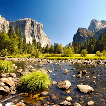 Yosemite NP | Top 10 Usa