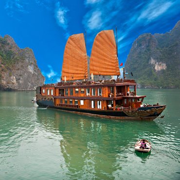 Halong Bay | Top 5 Vietnam