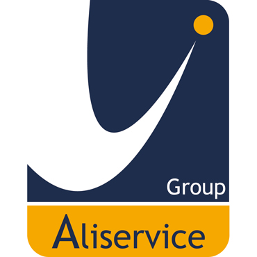 Logo Aliservice Group
